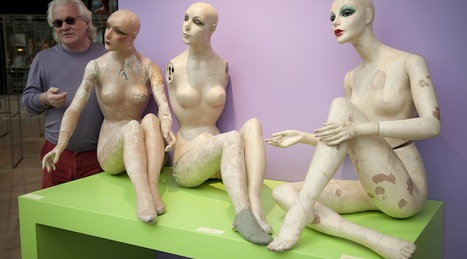 Maniquies_naiz