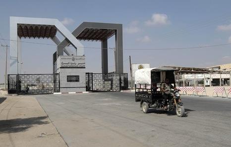 Palestina: Violencia ejercida por Israel en la ocupación. Respuestas y acciones militares palestinas. - Página 3 Gaza