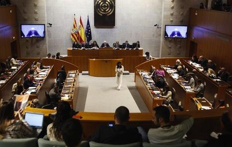 """Conflicto """"nacionalista"""" Catalunya, España. [1] 20130509_aragon"""