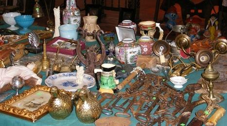 Feria-antiguedades