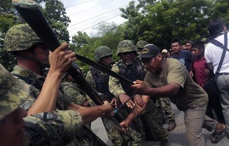 México, guardias comunitarias, narcotráfico, ejército... Afondo_mexico