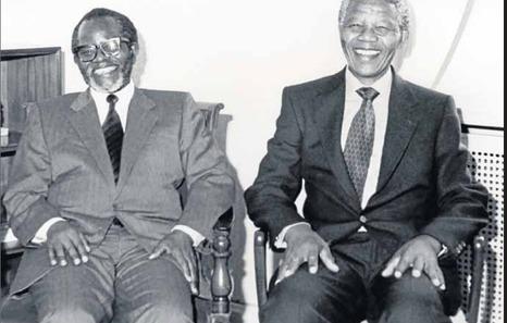 Mandela_tambo