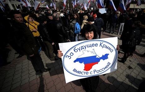 Ucrania... - Página 6 Crimea