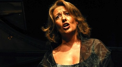 Ainhoa Zubillaga, una donostiarra en la apertura de la Scala