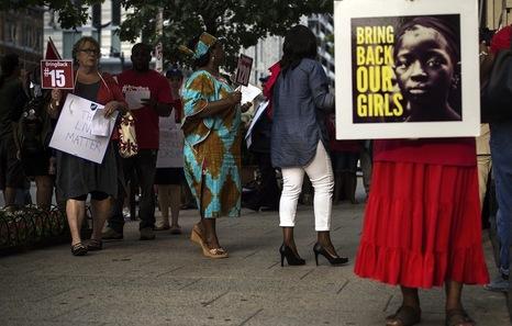 Nigeria: En los orígenes de la secta Boko Haram. - Página 3 Was8856334