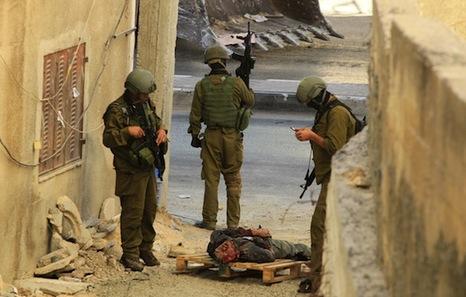 Palestina: Violencia ejercida por Israel en la ocupación. Respuestas y acciones militares palestinas. - Página 8 Hebron
