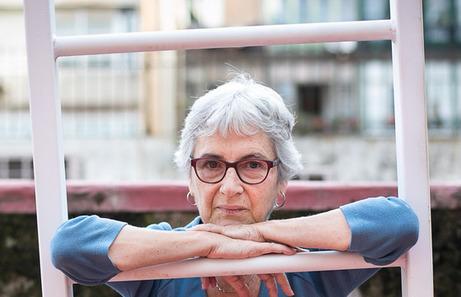 Muriel Casals l Presidenta de Òmnium «Un día habrá que romper, y el 9N es el momento óptimo»