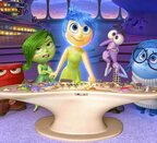 «Inside Out»