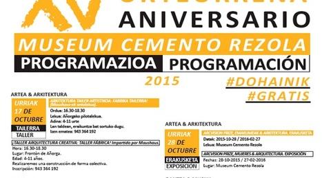 Naiz agenda ciclo de cine documental postindustrial for Escuela arquitectura donostia