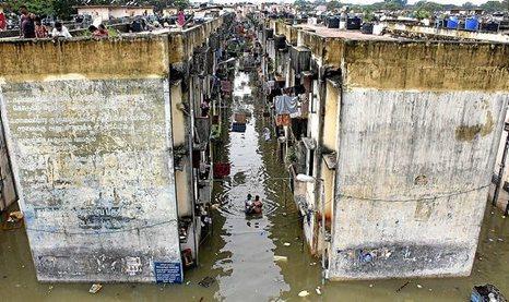 India, desarrollo del capitalismo, tendencias económicas. 1119_azk_uholdeak