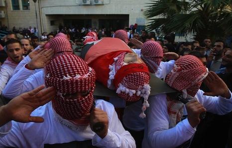 Palestina: Violencia ejercida por Israel en la ocupación. Respuestas y acciones militares palestinas. - Página 11 Nic6517123