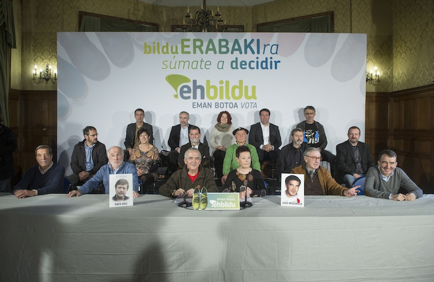 [EH BILDU] Rueda de Prensa Extraordinaria Ehbildu_exdiputados