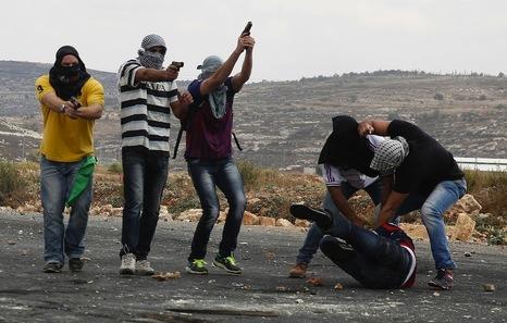 Palestina: Violencia ejercida por Israel en la ocupación. Respuestas y acciones militares palestinas. - Página 11 ARP4354416