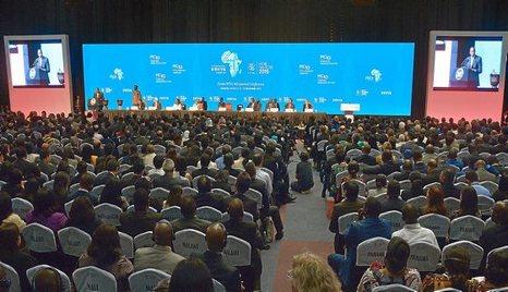 La Organización Mundial del Comercio (OMC) decide eliminar los subsidios a las exportaciones agrícolas. 1228_eko_agricola