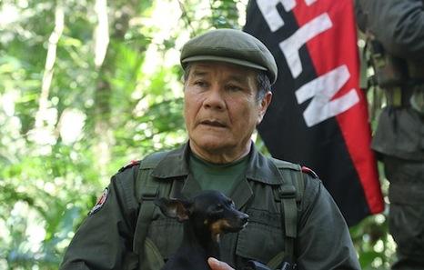 Colombia: represiones, terror, violaciones y esclavismo $. Propiedad agraria, Estado, FARC, ELN. Luchas de clases - Página 5 890A3425-p