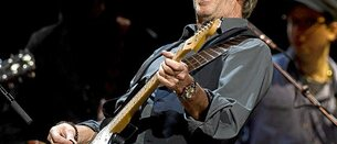 Eric Clapton respira entre el blues y las versiones en «I still do»