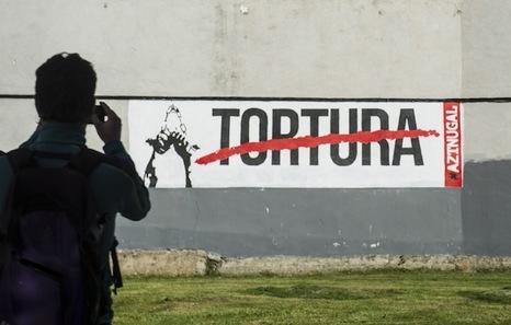 Torturas, España, Euskal Herria: 9.650 casos en los últimos 50 años, indultos.... - Página 2 Tortura-burlata