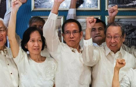 Filipinas: 12 muertos en combates entre el Ejército estatal y guerrilleros del Nuevo Ejército del Pueblo Filipinas