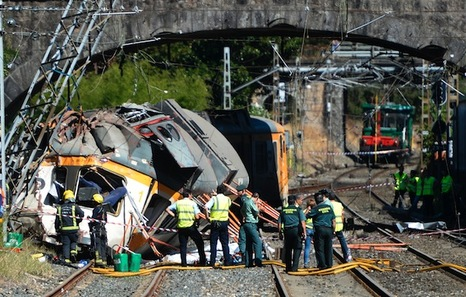 Transportes: Ferrocarril en España, alta velocidad, convencional. - Página 5 Pontevedra-tren