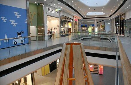 centro comercial de baiona francia ikea