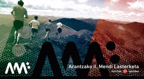 Arantzako-mendi-lasterketa