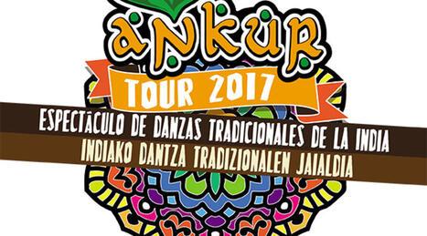 Ankur_tour