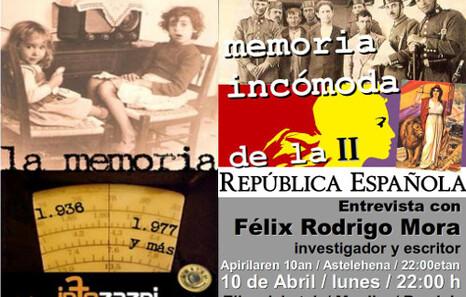 Lamemoriaiirepublica_y_su_memoria_incomoda