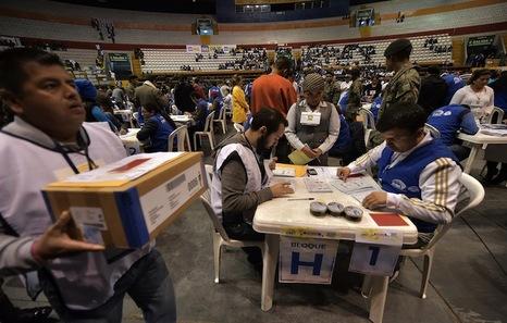 Ecuador: elecciones, petróleo, negocio$, reformas y asistencialismo. - Página 2 Ecuador-recuento