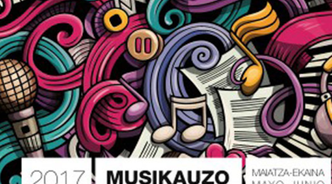 Musikauzo