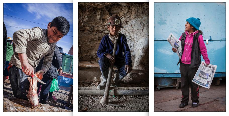 Trabajo y proletariado infantil y juvenil. Esto no es un anuncio de refrescos... - Página 2 958_Bolivia