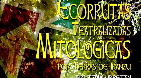 Ecorrutas