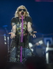 Axl Rose, cantante de Guns N'Roses. (Marisol RAMIREZ / ARGAZKI PRESS)