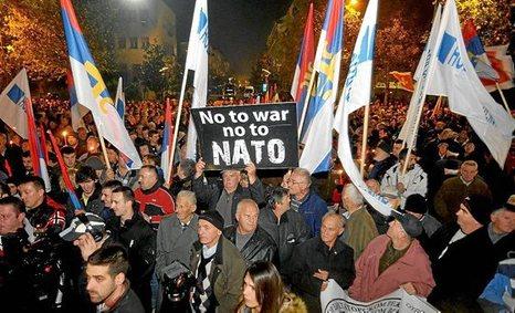 Montenegro: El Partido Democrático de los Socialistas (DPS) del primer ministro, Djukanovic, el más votado después de 25 años en el gobierno. 0606_mun_montenegro2