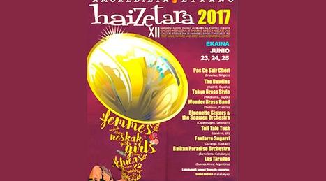 Haizetara