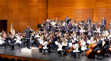 Euskalherrikogazteorkestra