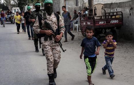 Palestina, burguesía y privatización capitalista - Página 2 0917_gaza