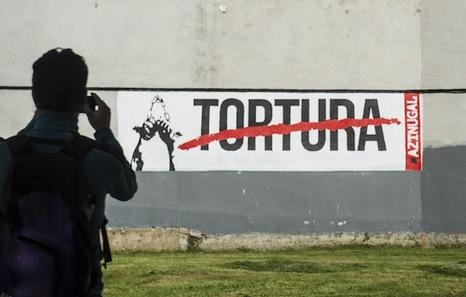 Torturas, España, Euskal Herria: 9.650 casos en los últimos 50 años, indultos.... - Página 3 Tortura