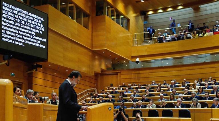 """Conflicto """"nacionalista"""" Catalunya, España. [1] - Página 39 Rajoy"""