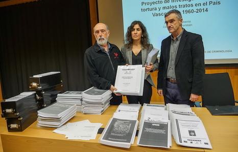 Torturas, España, Euskal Herria: 9.650 casos en los últimos 50 años, indultos.... - Página 3 Torturas