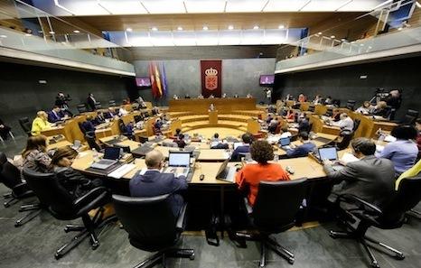 Parlamentogeneral