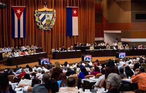 Capitalismo en Cuba, privatizaciones, economía estatal, inversiones de capital internacional. - Página 9 Cuba