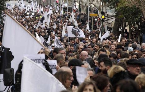 Córcega, el frente independentista deja la lucha armada. Corsica