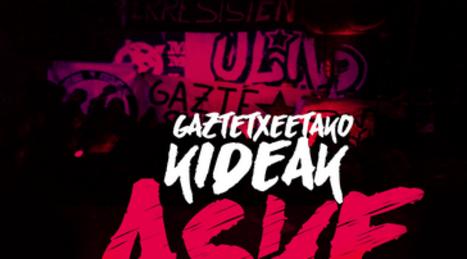 Gaztetxe