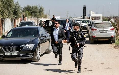 Palestina, burguesía y privatización capitalista - Página 2 Hamdala