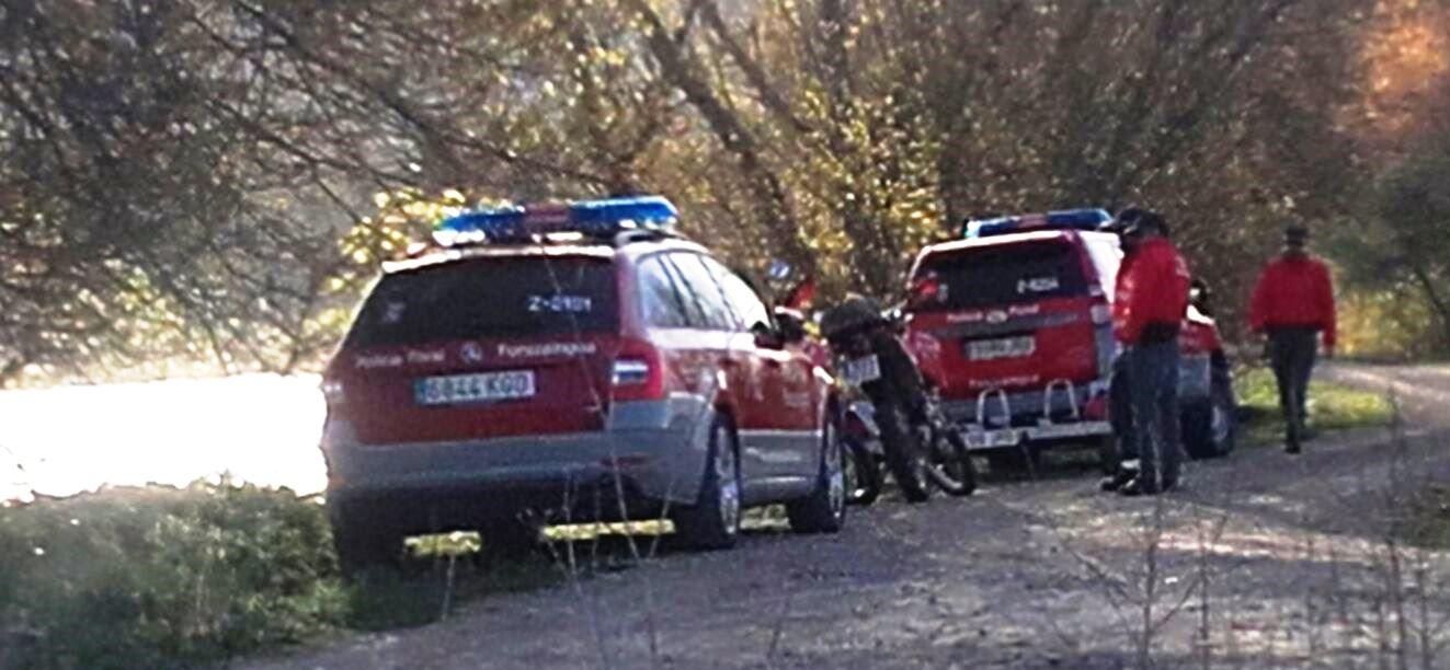 Se reanuda la búsqueda de la persona desaparecida en el río Ebro en ...