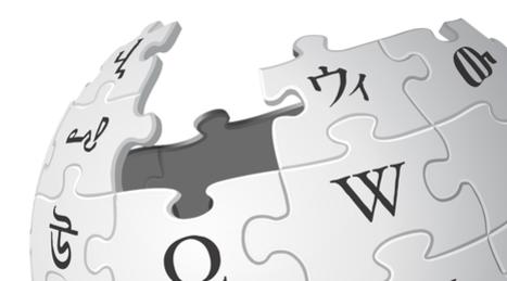Wikipedia-logoa