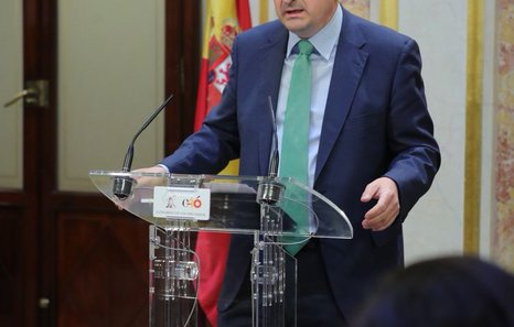 [PNV] Rueda de Prensa de Aitor Esteban en relación al reféredum de autodeterminación de Cataluña Aitor-esteban