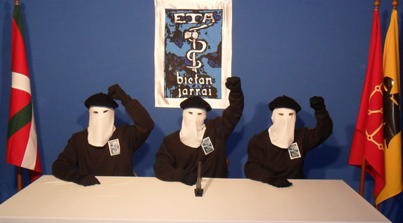 ETAren 2011ko urriaren 20ko adierazpena, borroka armatuaren amaiera iragarri zuenekoa.
