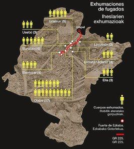 Esto no es cine para ciudadan@s con crisis, pero es terror... burgués. [HistoriaC] - Página 2 0506_MAPA_EXHUMACIONES