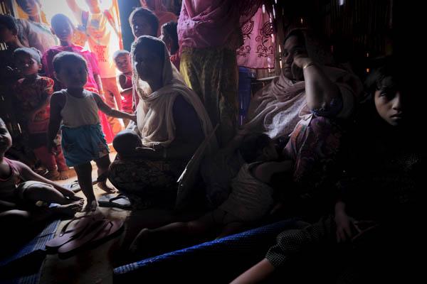 Myanmar, conflictos, situación. Rohingyas. Guerrilla Karen... - Página 5 007_rohiyinga06